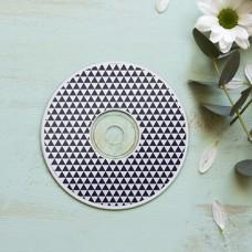 Print on CD