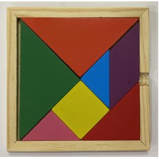 small Tangram thick