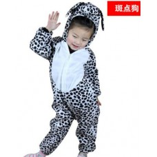Childrens Costume Dress - Spotted Dog