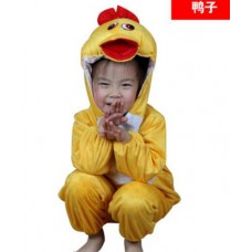 Childrens Costume Dress - Duck