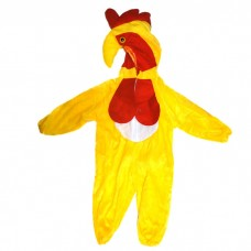 Childrens Costume Dress - Rooster