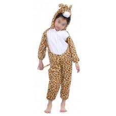 Children's Costume Dress - giraffe