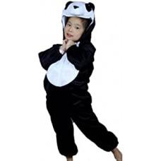 Children's Costume Dress - Panda