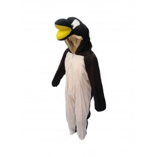 Childrens Costume Dress - penguin