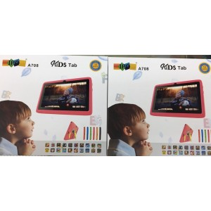 KIDS Tab IPO A708