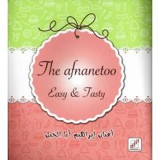The afnanetoo easy & tasty