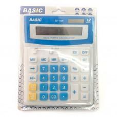 calculator basic cd-1126