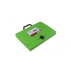 TRANBO ملف حقيبة قياس A4
