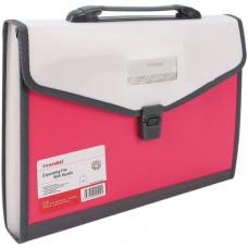 TRANBO ملف حقيبة مقسم قياس A4