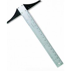 100 cm Plastic T Ruler