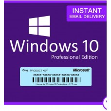Windows 10 professional Key