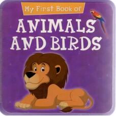 ANIMALSAND BIRDS