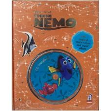 Disney . Pixar: Finding Nemo