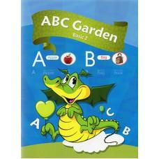 ABC Garden - Basic 2