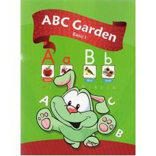 ABC Garden - Basic 1