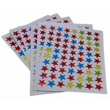 ملصقات النجوم