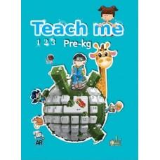 Teach me - Pre-Kg - 5  123