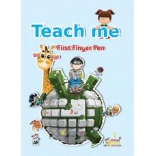 Teach me - 6 First Finger Pen