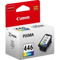canon pixma ink 446 color