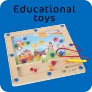 ألعاب تعليمية