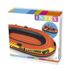 58356 Inflatable Swimming Boat