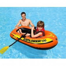 58329 inflatable swimming boat