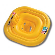 Baby Float Yellow 58577NP
