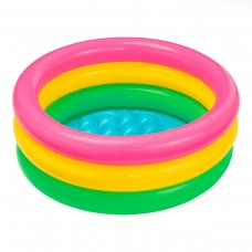 Inflatable swimming pool 57107