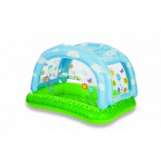 Inflatable swimming pool 57406