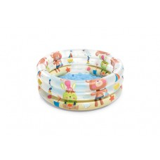 Inflatable swimming pool 57106