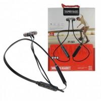 Super Bass Magnet Wireless Headset