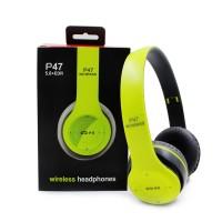 P47 5.0+EDR Wireless Bluetooth Headset