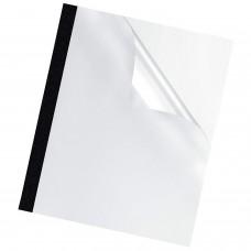 Transparent Binding Sheet A4 200MIC