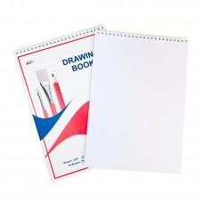 drawing book SBC A4