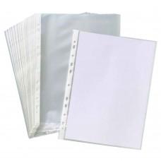 sheet protectors TRANBO A4 -100 pieces