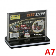 Card Stand A7