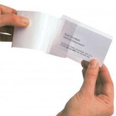 تغليف حراري حجم البطاقة 65 في 95 mm