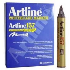 Artline blackboard pens box 12 pen