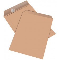 Ribble Manila Envelopes - SkyLine - No. 18 size 10*7 inch