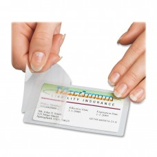 Thermal Packaging Card size 76 in 106 mm