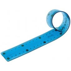 المسطرة الملتوية قياس 20 سم
