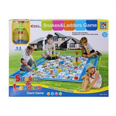 Snakes&Ladders Game