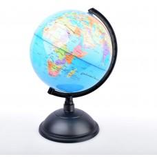 مجسم الكرة الأرضية قطر 10 سم