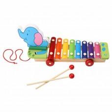 Piano Animals