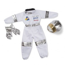 Astronaut - Worker play set