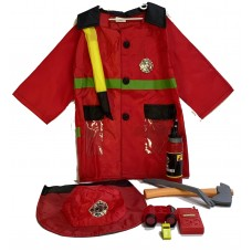 FIREMAN - Worker play set