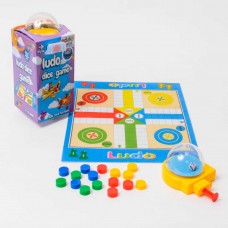 Ludo Giant Game