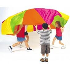 parachute play fun