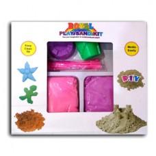 Royal Play Sand Kit