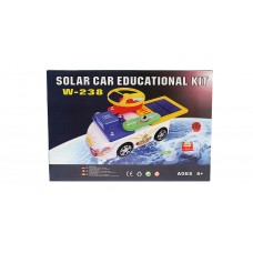 Solar Car Educational Kit